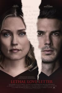 Watch Lethal Love Letter (2021) Fmovies