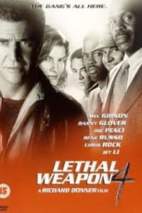 Lethal Weapon 4 | Bmovies