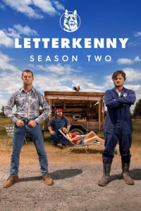 Letterkenny - Season 2 : TV Series | Watch TV Season Online