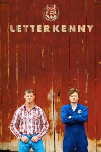 Letterkenny - Season 3 : TV Series | Watch TV Season Online