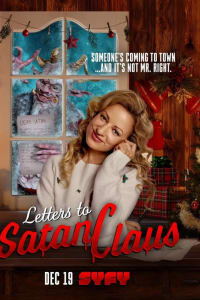 Letters to Satan Claus | Bmovies