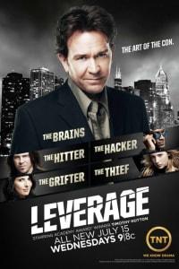 Leverage - Season 5