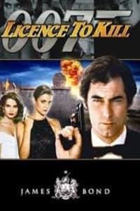 Licence To Kill (james Bond 007) | Bmovies