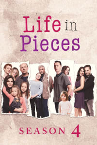 Life in Pieces - Season 4 | Bmovies