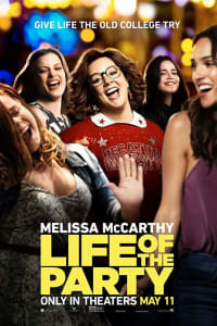 Life of the Party | Bmovies