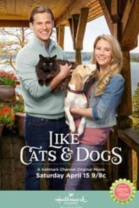 Like Cats and Dogs   Bmovies