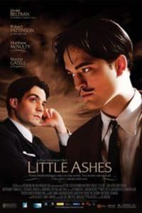 Little Ashes | Bmovies