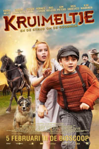 Little Crumb Race to the Gold Mine | Watch Movies Online