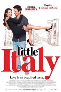 Little Italy | Bmovies