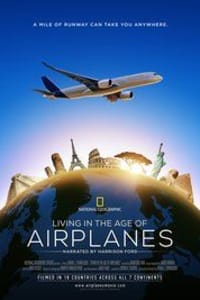 Living in the Age of Airplanes   Bmovies