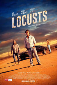 Locusts | Bmovies