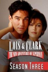 Lois And Clark - Season 3 | Bmovies