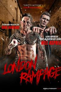 London Rampage | Bmovies
