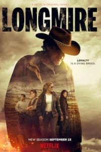 Watch Longmire - Season 5 Fmovies