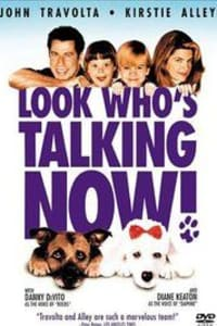 Look Who's Talking Now | Bmovies