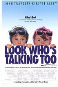Look Who's Talking Too | Bmovies