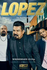Lopez - Season 2 | Bmovies