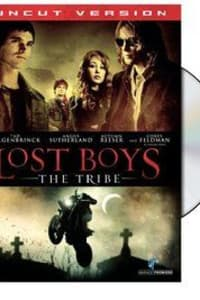 Lost Boys: The Tribe   Bmovies