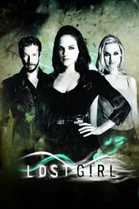 Lost Girl - Season 1 | Bmovies