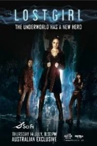 Lost Girl - Season 4 | Bmovies
