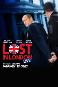 Lost In London | Bmovies