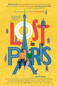 Lost in Paris | Bmovies