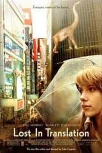 Lost in Translation   Bmovies