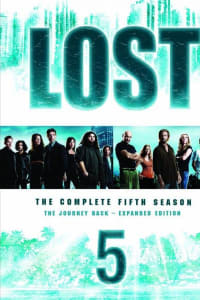 Lost - Season 5 | Bmovies