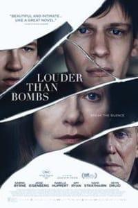 Louder Than Bombs | Bmovies