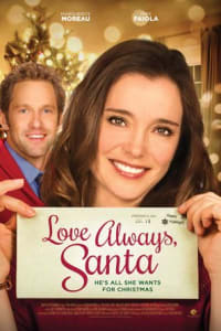 Love Always, Santa | Bmovies
