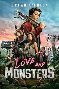 Love and Monsters | Bmovies