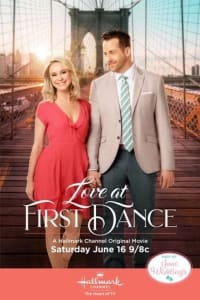 Love At First Dance   Bmovies