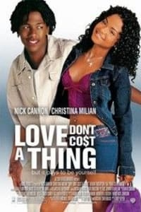 Love Dont Cost a Thing | Bmovies