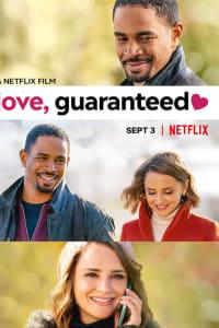 Love, Guaranteed   Bmovies