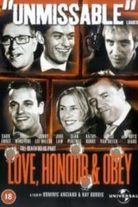 Love, Honor and Obey | Bmovies