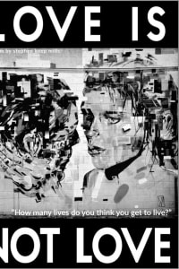 Love Is Not Love   Bmovies