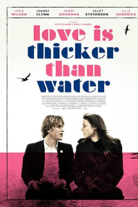 Love Is Thicker Than Water | Bmovies