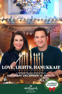 Love, Lights, Hanukkah! | Bmovies