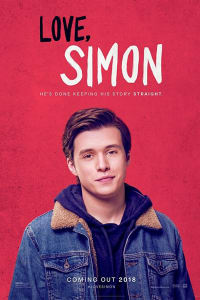 Love, Simon | Bmovies