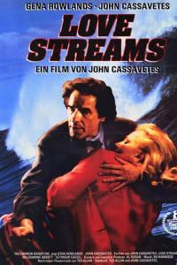Love Streams   Bmovies