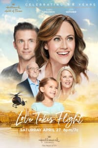 Love Takes Flight | Bmovies