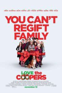 Love the Coopers | Bmovies