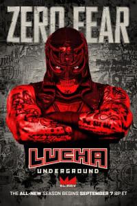 Watch Lucha Underground - Season 3 Fmovies