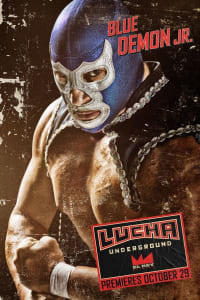 Watch Lucha Underground - Season 4 Fmovies