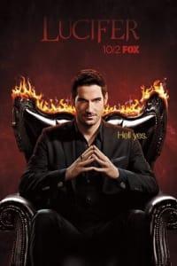 Lucifer - Season 3 | Bmovies