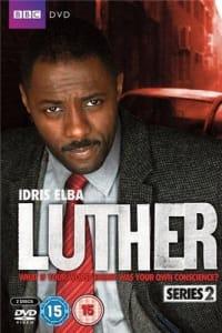 Luther - Season 2 | Bmovies