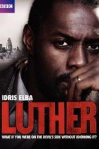 Luther - Season 4 | Bmovies