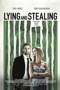 Lying and Stealing | Bmovies