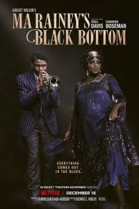 Ma Rainey's Black Bottom   Bmovies
