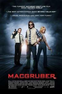 MacGruber | Bmovies